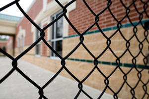 First Class Fence & Access Control is offer chain fences in Illinois